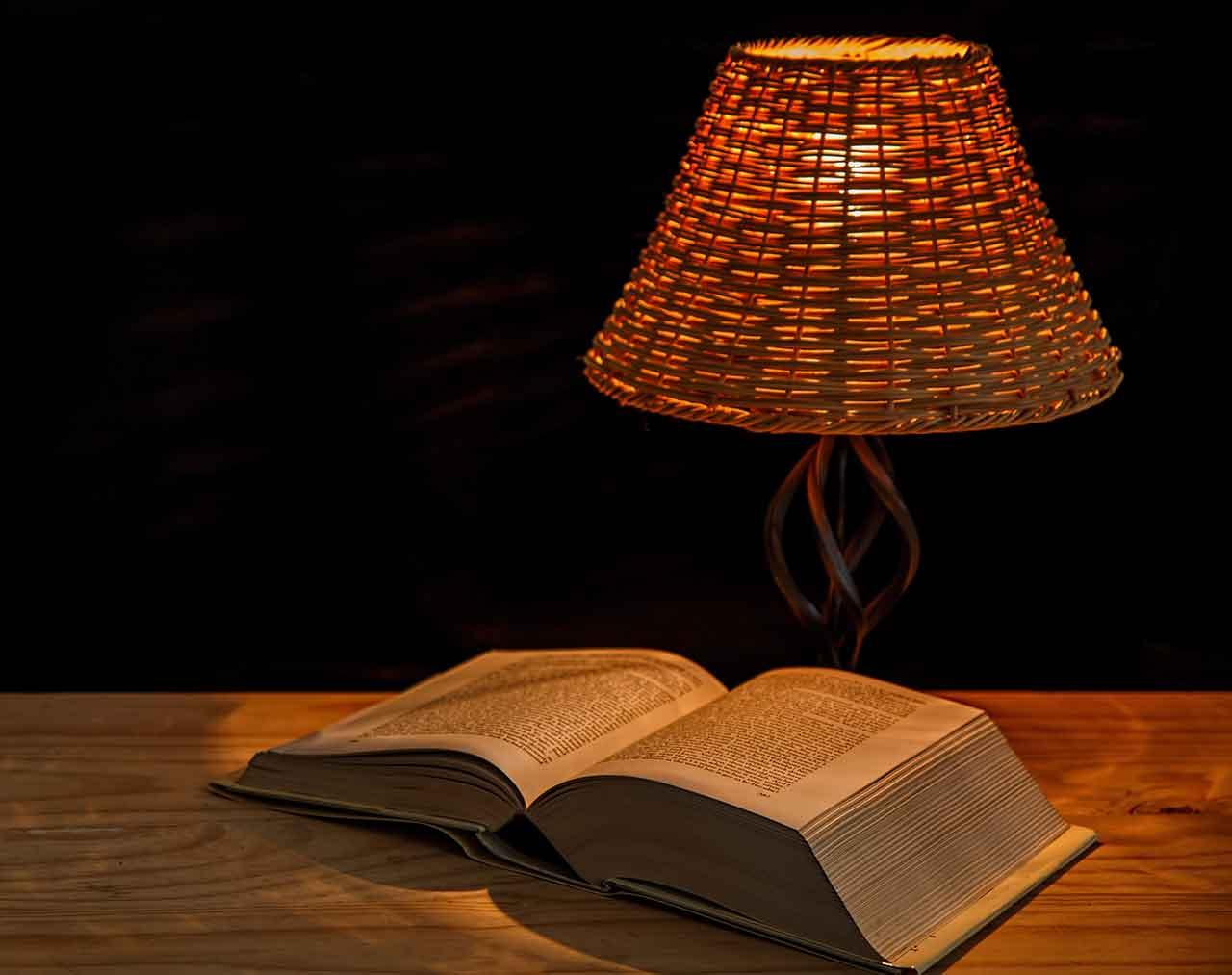 Leselampe Tischlampe Tischleuchte Nachttischlampe
